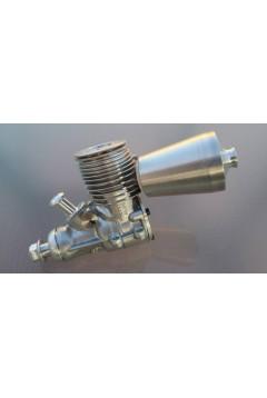 Engine Fora 2014 2,5cc for F2-D