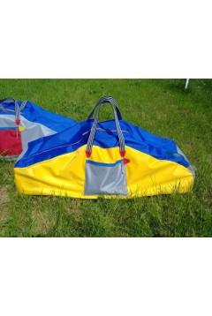 Hight density nylon model bag for 10  models F2D